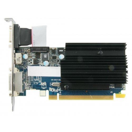 Видео карта Ati Sapphire R5 230 1GB DDR3, 64 bit, PCI-E 2.0, VGA, DVI-D, HDMI, Bulk (снимка 1)