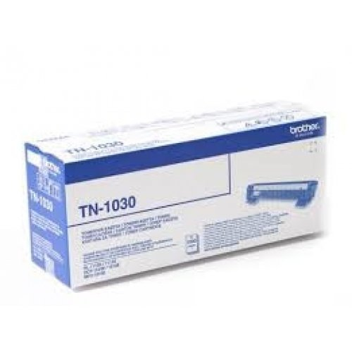 Brother TN-1030 Toner Cartridge for HL-1110/ HL-1112/ DCP-1510/ DCP-1512 (снимка 1)