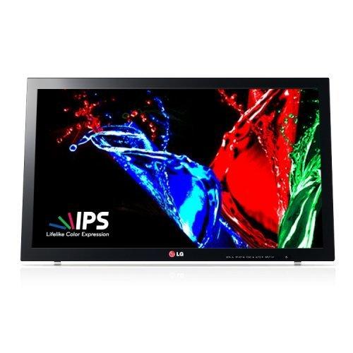 """Монитор LG 23.0"""" Wide 23ET63V-W, LED, AH-IPS, 1920x1080, 250 cd/m2, 5 000 000:1 (DFC), 5ms (GTG), 178/178, D-Sub, HDMI, Headphone Out (снимка 1)"""
