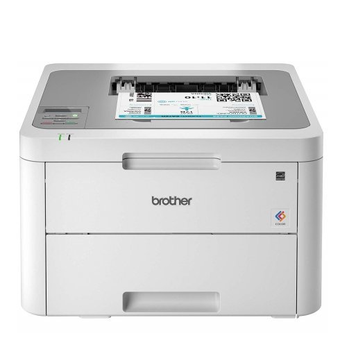 Принтер Brother HL-L3210CW Colour LED Printer (снимка 1)