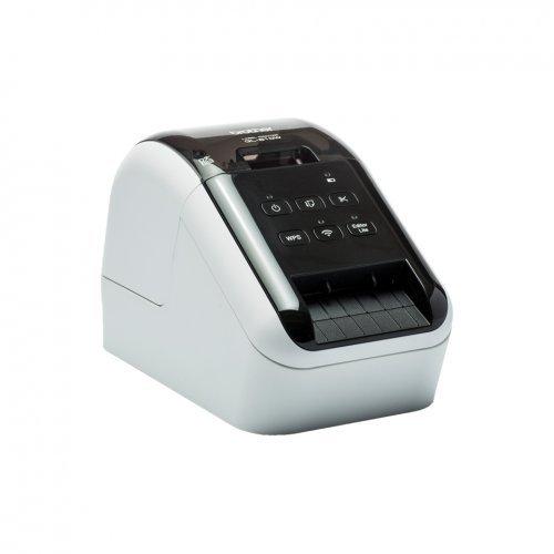 Принтер Brother QL-810W Label printer (снимка 1)
