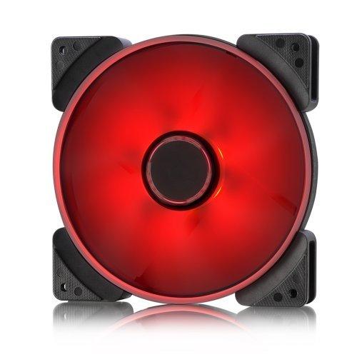 Охлаждане Fractal Design Prisma SL-14, 140mm, RED (снимка 1)