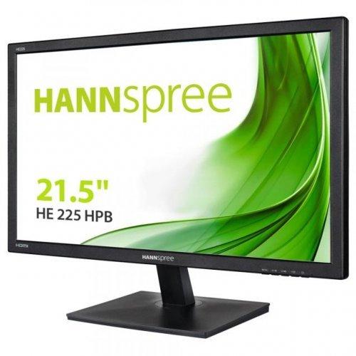 """Монитор HANNSPREE 21.5"""" HE225HPB (снимка 1)"""