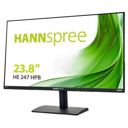 """Монитор HANNSPREE 23.8"""" HE247HPB  (снимка 1)"""