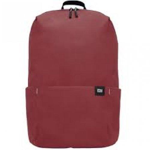 Чанта за лаптоп Xiaomi Раница Mi Casual Daypack (Dark Red) (снимка 1)