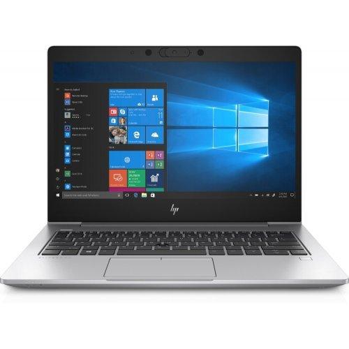 Лаптоп HP EliteBook 830 G6, 4WE08AV_31306321 + докинг станция HP 2013 UltraSlim, D9Y32AA (снимка 1)