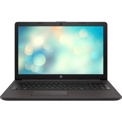 """Лаптоп HP 255 G7, сребрист, 15.6"""" (39.62см.) 1920x1080 (Full HD) без отблясъци, Процесор AMD Ryzen 5 3500U (4x/8x), Видео AMD Radeon Vega, 8GB DDR4 RAM, 256GB SSD диск, DVDRW, Windows 10 64 ОС (снимка 1)"""