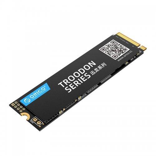 SSD Orico 512GB V500 - M.2 PCI-E 2100/1600 MB/s (снимка 1)