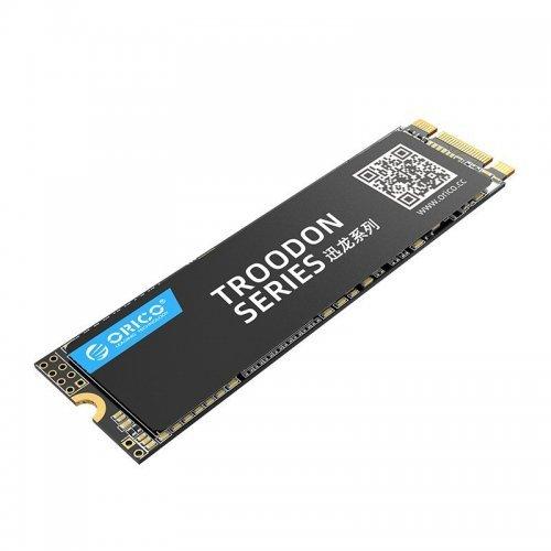 SSD Orico 128GB N300 - M.2 SATA 3D Nand 540/490 MB/s (снимка 1)