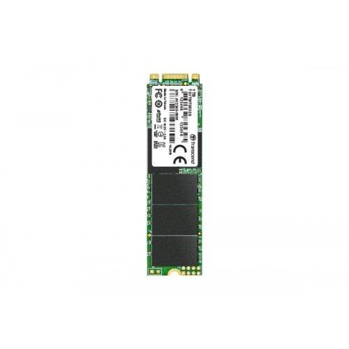 SSD Transcend 256GB, Single Side, M.2 2280 SSD, SATA B+M Key, TLC (снимка 1)