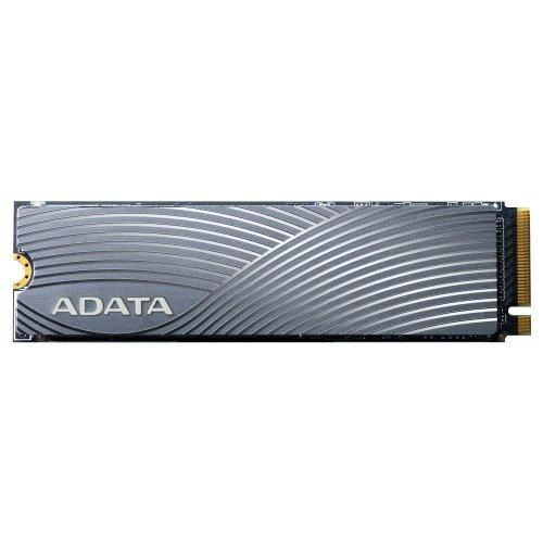 SSD ADATA 250GB SWORDFISH, M.2 2280, PCIe 3.0 x4, R/W- 1800/1200 MB/s, 3D NAND (снимка 1)