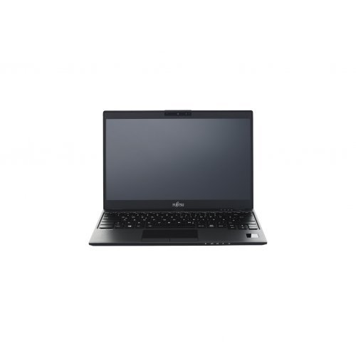 "Лаптоп Fujitsu LIFEBOOK U9310, черен, 13.3"" (33.78см.) 1920x1080 (Full HD) без отблясъци IPS, Процесор Intel Core i7-10610U (4x/8x), Видео интегрирано, 16GB LPDDR3 RAM, 512GB SSD диск, без опт. у-во, Windows 10 Pro 64 ОС (снимка 1)"