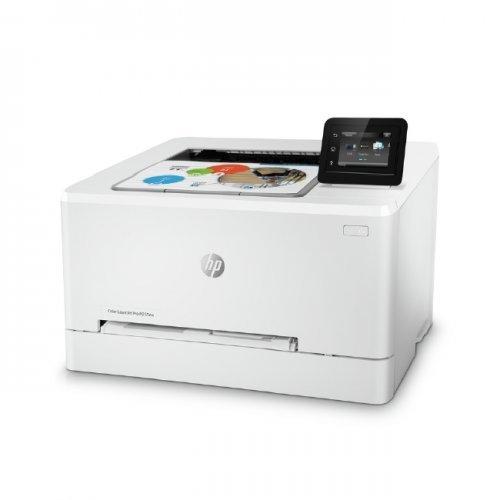Принтер HP Color LaserJet Pro M255dw  (снимка 1)