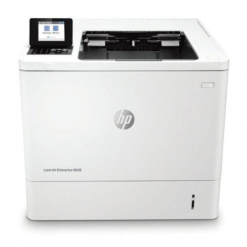 Принтер HP LaserJet Enterprise M608dn Printer (снимка 1)