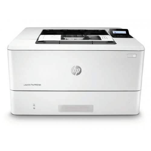 Принтер HP LaserJet Pro M404dw Printer (снимка 1)