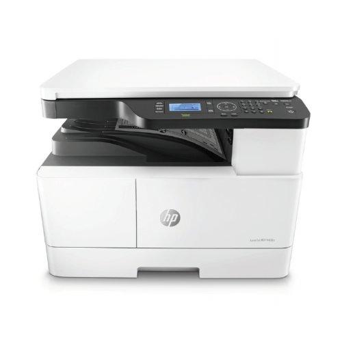 Принтер HP LaserJet MFP M438n (снимка 1)