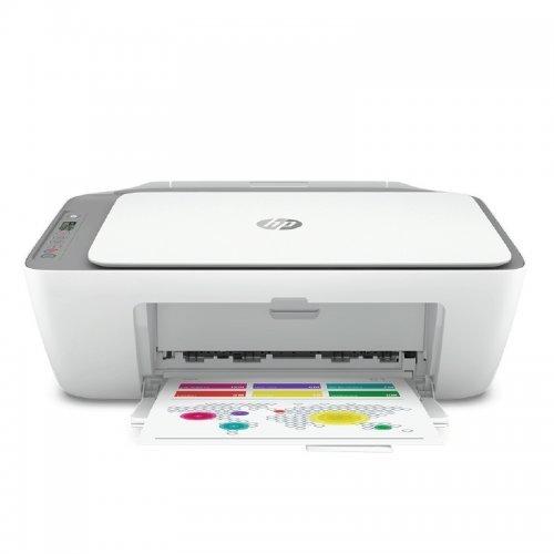 Принтер HP DeskJet 2720 All-in-One Printer (снимка 1)