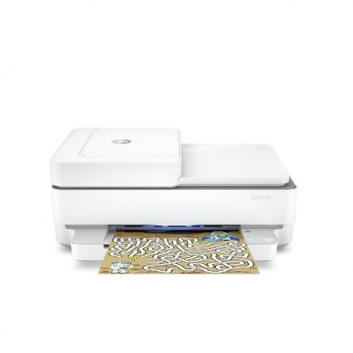 Принтер HP DeskJet Plus Ink Advantage 6475 All in One Printer (снимка 1)