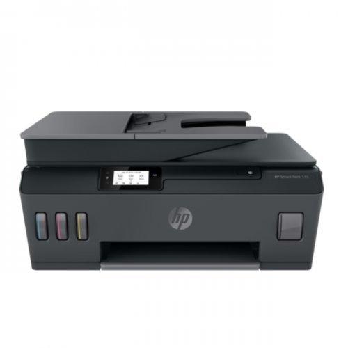 Принтер HP Smart Tank 530 AiO Printer (снимка 1)