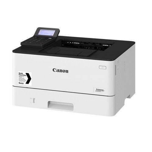 Принтер Canon i-SENSYS LBP226dw (снимка 1)