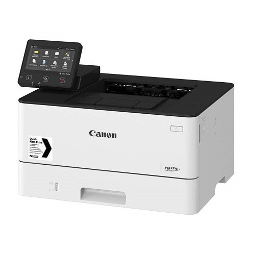 Принтер Canon i-SENSYS LBP228x (снимка 1)