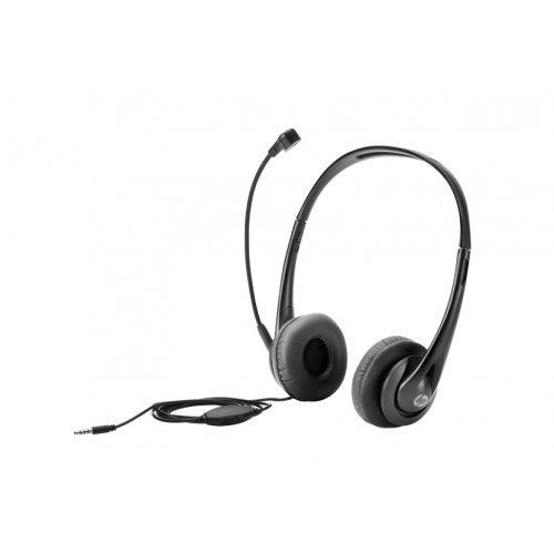 Слушалки HP Stereo 3.5mm Headset (снимка 1)