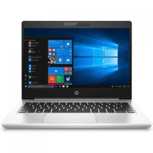 """Лаптоп HP ProBook 430 G7, сребрист, 13.3"""" (33.78см.) 1920x1080 (Full HD) без отблясъци IPS, Процесор Intel Core i5-10210U (4x/8x), Видео Intel UHD 620, 8GB DDR4 RAM, 256GB SSD диск, без опт. у-во, FreeDOS ОС, Клавиатура- светеща (снимка 1)"""