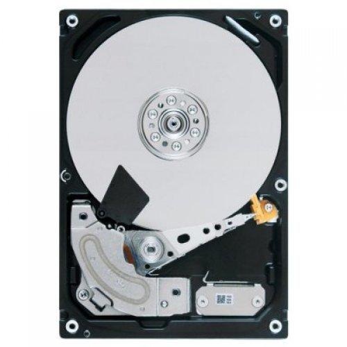 Твърд диск TOSHIBA 1TB (3.5'', 128MB, 7200 RPM, SATA 6 Gb/s) (снимка 1)