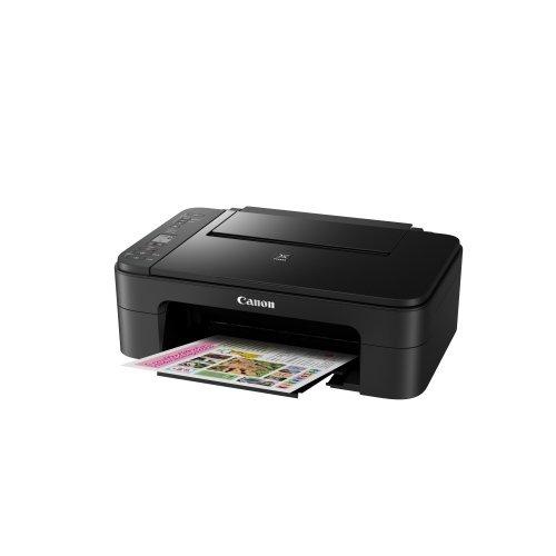 Принтер Canon PIXMA TS3150 All-In-One, Balck (снимка 1)