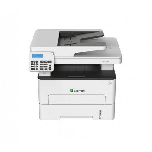 Принтер Lexmark MB2236adw A4 Mono A4 Laser MFP (снимка 1)