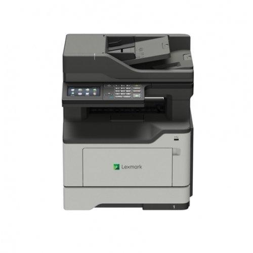Принтер Lexmark MX421ade Mono A4 Laser MFP (снимка 1)