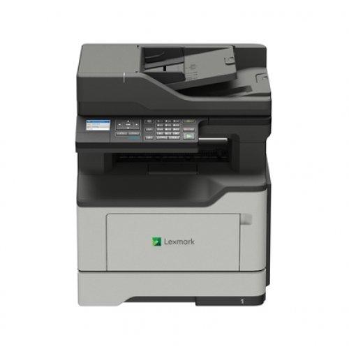 Принтер Lexmark MB2338adw Mono A4 Laser MFP (снимка 1)