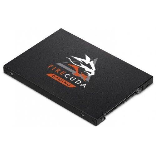 SSD Seagate 1TB FireCuda 120  2.5 inch SATA 6.0Gb/s (снимка 1)