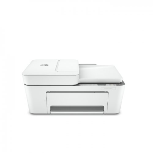 Принтер HP DeskJet Plus 4120 All in One Printer (снимка 1)