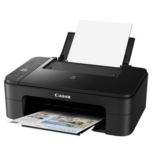 Принтер Canon PIXMA TS3350 All-In-One, Black (снимка 1)