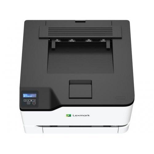 Принтер Lexmark C3326dw Color Laser Printer (снимка 1)