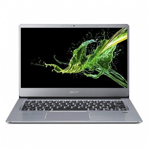 "Лаптоп Acer Swift 3 SF314-41-R88L, AMD Ryzen  5 3500U, Windows 10 Home, 14"" FHD (снимка 1)"