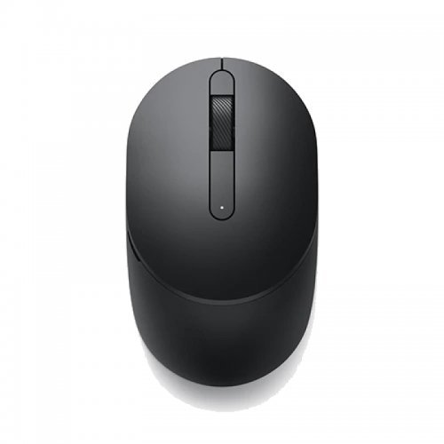 Мишка Dell Mobile Pro Wireless Mouse - MS5120W - Black (снимка 1)
