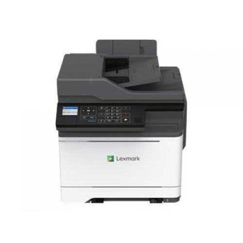 Принтер LEXMARK MC2425adw MFP laser color A4 (снимка 1)
