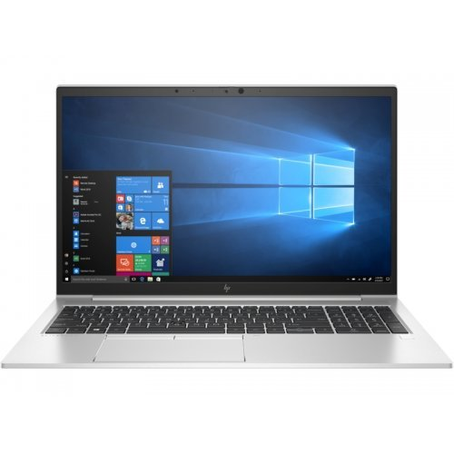 Лаптоп HP EliteBook 855 G7 AMD Ryzen 7 Pro 4750U 15.6inch 16GB 512GB SSD W10P (снимка 1)