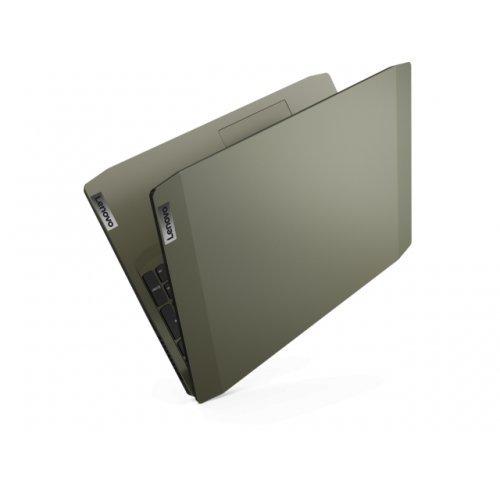 """Лаптоп Lenovo CREATOR 5 15IMH05, сив, 15.6"""" (39.62см.) 1920x1080 (Full HD) без отблясъци 144Hz, Процесор Intel Core i7-10750H (6x/12x), Видео nVidia GeForce GTX 1650 Ti/ 4GB GDDR6, 8GB DDR4 RAM, 1TB HDD + 256GB SSD диск, без опт. у-во, без ОС, Клавиатура- с БДС (снимка 1)"""