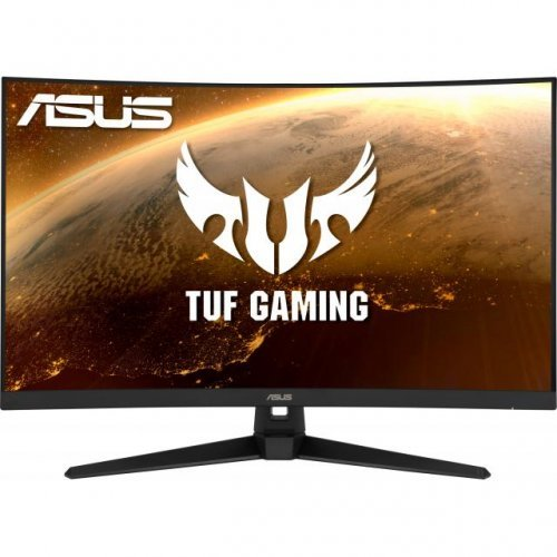 "Монитор ASUS 31.5"" TUF Gaming VG328H1B (снимка 1)"