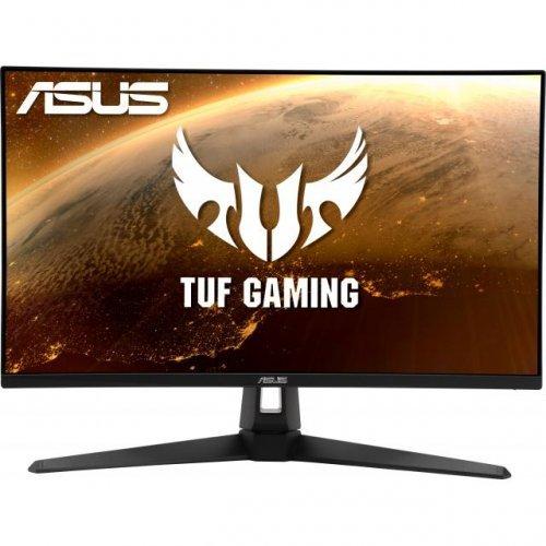 """Монитор ASUS 27"""" TUF Gaming VG27AQ1A  (снимка 1)"""
