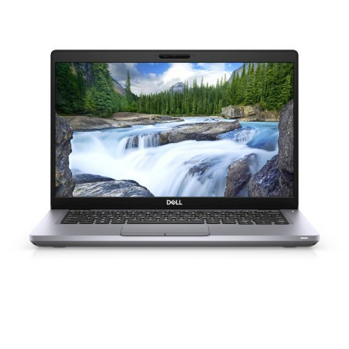 "Лаптоп Dell Latitude 5411, сив, 14.0"" (35.56см.) 1920x1080 (Full HD) без отблясъци 60Hz, Процесор Intel Core i5-10400H (4x/8x), Видео nVidia GeForce MX250/ 2GB GDDR5, 8GB DDR4 RAM, 256GB SSD диск, без опт. у-во, Windows 10 Pro 64 English ОС, Клавиатура- светеща (снимка 1)"