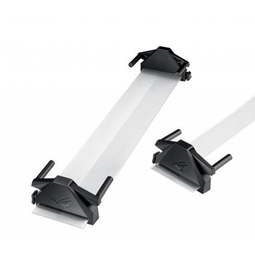 """Монитор Asus ROG Bezel Free Kit Lens съвместим с Flat монитори до 27"""" (снимка 1)"""