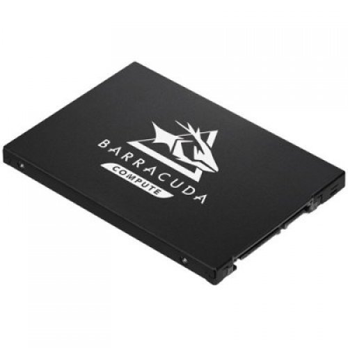 "SSD SEAGATE 240GB BarraCuda Q1 (2.5""/SATA 6Gb/s/) (снимка 1)"