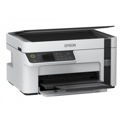 Принтер EPSON EcoTank M2120 (снимка 1)