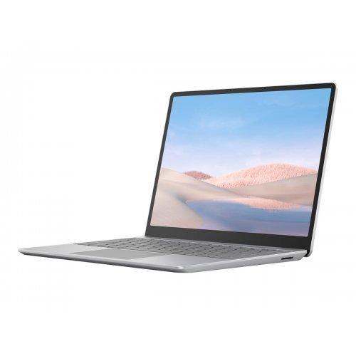 """Лаптоп Microsoft TNU-00009, сив, 12.4"""" 1536x1024, Процесор Intel Core i5-1035G1 (4x/8x), Видео Intel UHD Graphics, 8GB LPDDR4X RAM, 128GB SSD диск, без опт. у-во, Windows 10 Pro ОС (снимка 1)"""