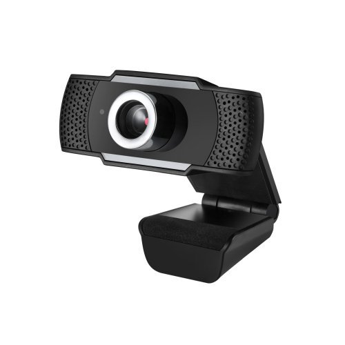 WEB камера ADESSO CyberTrack H4 1080P HD USB Webcam with Built-in Microphone (снимка 1)