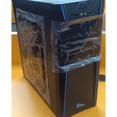 Компютърна кутия OMEGA HG XTREME SX-C3145A, черен, USB 3.0 (снимка 1)